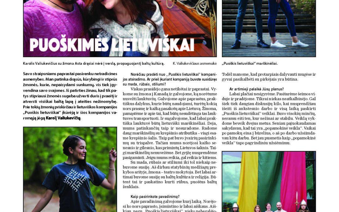 """Apie mus rašo seniausias pasaulyje be pertraukos leidžiamas lietuviškas laikraštis """"Draugas"""""""