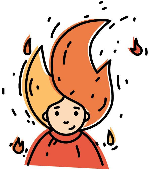 Apie Gabijos ugnį