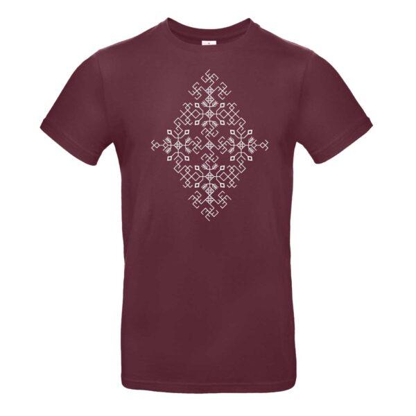 Marškinėliai - Dangus